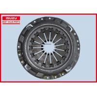 ISUZU Clutch Pressure Plate , NPR 4HE1 Clutch Driven Plate 5876101040