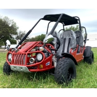 Buy cheap 300cc 4 Seater Go Kart CVT Fully Auto w/Reverse 18HP powerful water-Cooled from wholesalers