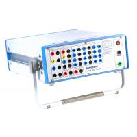 Buy cheap Good Stability Secondary Injection Test Set 4 Phase AC , 50Hz K3030 from wholesalers