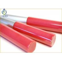 Buy cheap Brilliant Professional Makeup Cosmetics Pink Shine Hydrating Lip Gloss from wholesalers