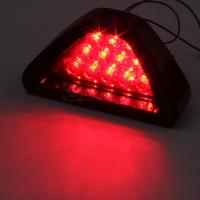 Buy cheap LED Brake Lights , Classic Design Model F1 Brake Light for Car Modification from wholesalers