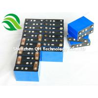 Buy cheap High Rate Discharge Lithium Iron Battery Pack Telecommunication Base Stations Supply from wholesalers
