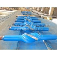 Buy cheap 40CrMnMo / 4145H Rotary Spiral Roller Drilling Stabilizer API 7-1 Standard For Heavy Weight Drill Pipe product