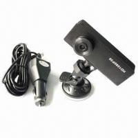 Quality Car black boxes/car DVR/driving recorder/sports DV, recording while charging for sale