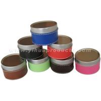 Buy cheap tin candles for travel from wholesalers