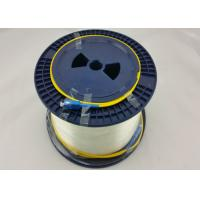 Buy cheap Simplex 500 Meter 1 Core Fiber Optic Cable Wire , OTDR Launch Cable With Box from wholesalers
