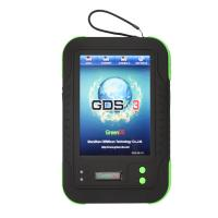 Buy cheap Original universal auto scanner OEMSCAN GreenDS GDS+ 3 Car diagnostic tool GreenDS GDS 3 from wholesalers