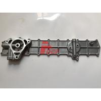 Buy cheap 6D14 6D15 6D16 Oil Cooler Cover For KATO Excavator Diesel Engine Parts HD800 HD900 from wholesalers