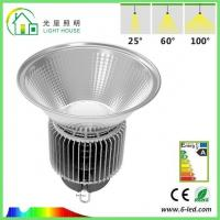 Buy cheap 85-305V 24000LM High Bay Light Fixture IP54 With Meanwell Power Supply product