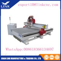 Buy cheap Tool sensor cnc router 1530 cnc drilling machine 4 axis cnc router from wholesalers
