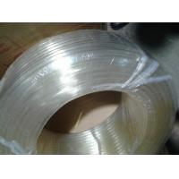 Buy cheap PVC Industrial clear Hose 2 Inch PVC / Steel / wire, high presssure from wholesalers