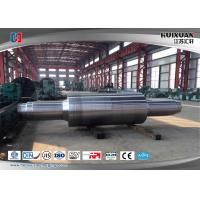 China Die Forging High Speed Roller Cast Steel High Hardness For Roll Mill on sale