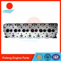 Buy cheap Toyota cylinder head 2H 11101-68010 11101-68012 for forklift and automobile 11101-76013-71 11101-68010 11101-68012 from wholesalers
