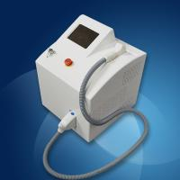 Buy cheap 810nm Diode Laser Hair Removal Machine For Women , Laser Treatment For Facial Hair from wholesalers
