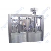 Buy cheap Natural Water Bottle Filling Machine , PET Bottled Drinking Water Filling Machine from wholesalers