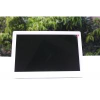 """Buy cheap 13"""" digital photo frame, remote control, 16:9 wide screen, super thin, photo,music, video, advertisement, gift from wholesalers"""