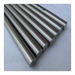 Buy cheap TC20 dia10to 90mm Ti6Al7Nb Forged titanium rod,titanium bar from wholesalers