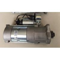 Buy cheap 24 Volts Genuine Starter BOSCH S6S Forklift Engine Parts Taiwan Original from wholesalers