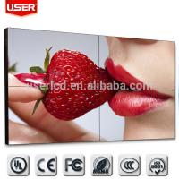 Buy cheap monitor video wall lcd,46 inch seamless tv wall from wholesalers
