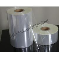 Buy cheap High Glossy BOPP Lamination Film , BOPP Laminating Stretch Wrap Film from wholesalers