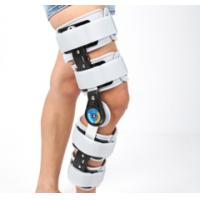 Buy cheap Medical Rom Knee Support / Orthopedic Hinge Knee Support Knee Protector/ Neoprene Leg from wholesalers
