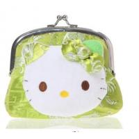 Buy cheap 2012 Hello Kitty Jacquard Fabrics Clutch Coin Purse and Bag (CIMG2550) from wholesalers