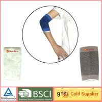 Buy cheap Comfortable Tennis Elbow support Cotton Sport Support For Absorb sweat from wholesalers