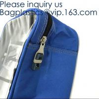 Buy cheap Promotional Logo Printed Vinyl Bank Bag,Pop Up Lock and 2 Keys Company Security Mail Bag with Zipper Closure, bagease from wholesalers
