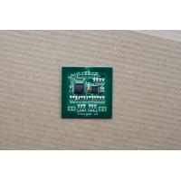 Buy cheap CE / RoHs ISO14443A Embedded RFID Reader Module HF Compatible 38 * 38mm from wholesalers