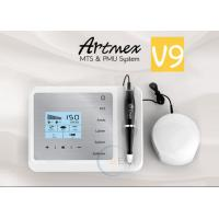 Buy cheap Semi Permanent Makeup Temporary Tattoo Machine Artmex V9 Use for PMU and MTS from wholesalers