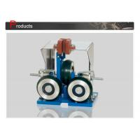 Buy cheap High Speed / Passenger Elevator Spare Parts / Residential Elevator Roller Guide Shoes from wholesalers