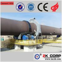 Buy cheap Various Model Vertical Rotary Kiln, Cement Lime Rotary Kiln for Sale from wholesalers