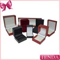 Leather Leatherette Velvet Jewelry Jewellry Jewellery Packaging Boxes