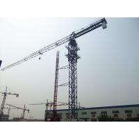 Buy cheap self-erecting topless tower cranes QTZ60(PT5010) from wholesalers