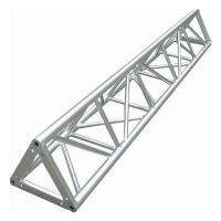 Buy cheap Flexible 6061-T6 Aluminum Triangle Truss , Outdoor Performance Stage Lighting Truss Spigot from wholesalers
