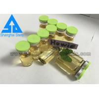 Buy cheap Legal Steroids Injetable Boldenone Undecylenate suspension For Bodybuilding from wholesalers
