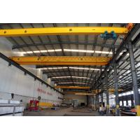 Buy cheap Best Quality Newly Designed Compact Structure Single Girder Bridge Monorail Crane from wholesalers