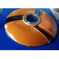 Buy cheap Orange Tool Raised Panel Cutters 4mm Thickness Carbide Tipped Packing In Blue Paper Box from wholesalers