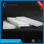 Buy cheap Polypropylene Honeycomb, polypropylene honeycomb core, PP honeycomb panels, from wholesalers