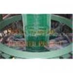 Buy cheap China profession mesh bag making machinery-mesh leno loom from wholesalers