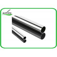 Buy cheap Food Grade Sanitary Stainless Steel Tubing BA Bright Annealed Pipe For Steel Water Tanks from wholesalers