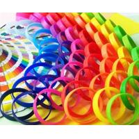 Buy cheap Silicone wristband product