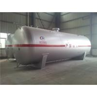 Buy cheap Inspected 50 Cubic Meter Liquid LPG Gas Tank from wholesalers