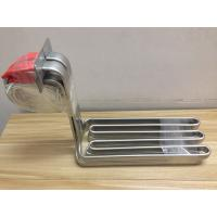 Buy cheap Flat Boiler Industrial Electric Stainless Heater Deep Fryer Heating Element Kfc Type from wholesalers