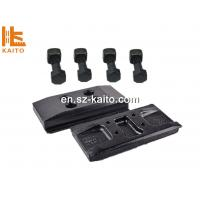 Buy cheap vogele super 1800-2 spare parts part number 2028019 rubber pads with bolts and nuts from wholesalers
