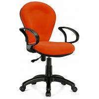 Buy cheap Lightweight Economical Office Chairs With Arms And Wheels SGS Approval from wholesalers