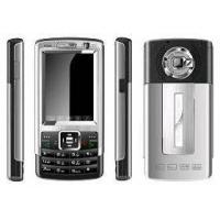 Buy cheap Dual SIM Triband with TV Mobile Phone from wholesalers