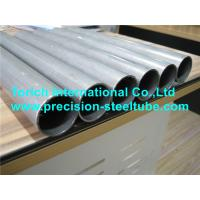 Buy cheap Auto Parts ASTM A513 Cold Rolling Welded Steel Tubes with DOM Production from wholesalers