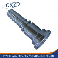 Buy cheap 87613 6000PSI SAE Flange Interlock Hydraulic Hose Flange 6000PSI Pipe Fitting Flange from wholesalers