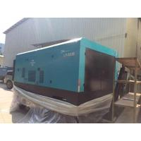Buy cheap Two Stage Diesel Engine Driven Air Compressor from wholesalers